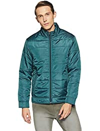 Endeavor Men's Down Jacket (18111-Af_Airforce_L/101 cm)