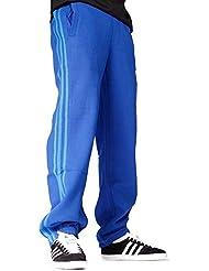 Adidas Originals - Bas de Survêtement - Spo Fleece - Bleu