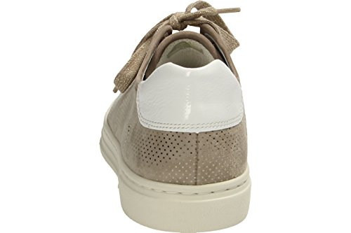 ara  1237455-39, Chaussures de ville à lacets pour femme Beige