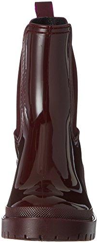 Limone Gelatina Damen Aiko Chelsea Boots Marciume (vino)