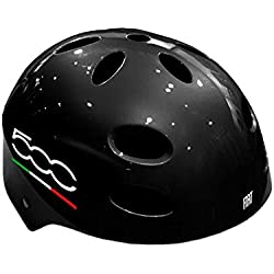 FIAT500 F500-F55K-Black Patinete Eléctrico, Unisex Adulto ...