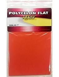 Hends Polycelon Flat materiales de construcción equipo pesca PNF-04 REED