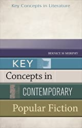 Key Concepts in Contemporary Popular Fiction