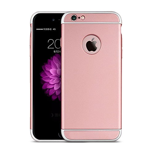 rose-gold-iphone-6s-case-ultra-slim-matte-complete-protection-case-and-screen-protector-for-iphone-6