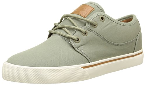 Globe Mahalo, Chaussures de Skateboard homme Vert (Olive)