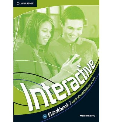 [ [ [ Interactive Level 1 Workbook with Downloadable Audio[ INTERACTIVE LEVEL 1 WORKBOOK WITH DOWNLOADABLE AUDIO ] By Levy, Meredith ( Author )Jan-06-2011 Hardcover