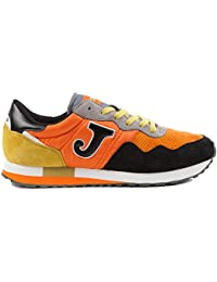 Joma Speed W Scarpe Jogging 617 Silver Black 42