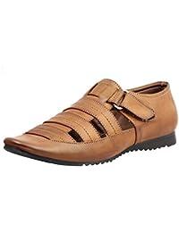 JK PORT Men New Sandal