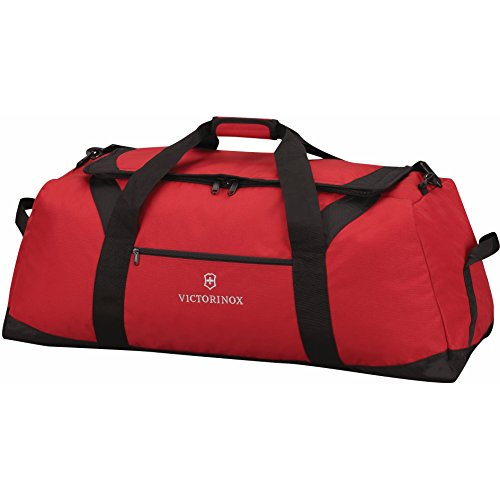 Victorinox travel Accessori 4.0 borsone di viaggio 91 cm Black red