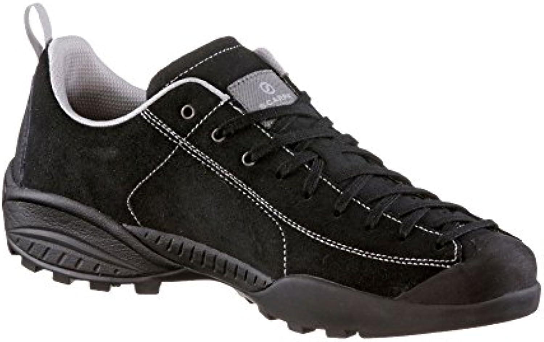 Scarpa Mojito Black   Zapatos de moda en línea Obtenga el mejor descuento de venta caliente-Descuento más grande
