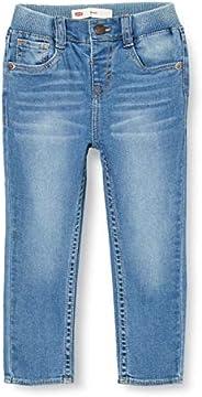 Levi's Kids Lvb Skinny Fit Jean Jeans B