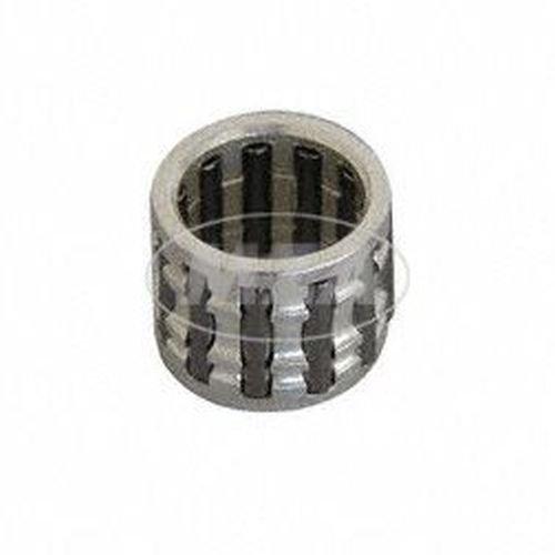 Nadelkranz Tuning für Kolbenbolzen - Hochleistung (Käfig versilbert)-12x16x13- 11 Nadeln -(0-Maß) Versilbert