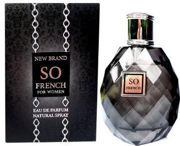 So French Parfum New Brand 100ml EdP