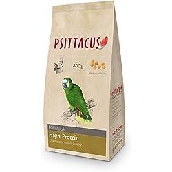PSITTACUS CATALONIA, Alimentación de Mascotas - 800 gr