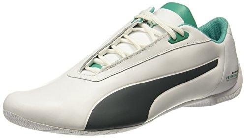 97014d30375 Puma MAPM Future Cat 305942 01 Mercedes AMG Sneaker 44