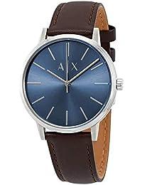 43e00d44421 orologio solo tempo uomo Armani Exchange Cayde casual cod. AX2704