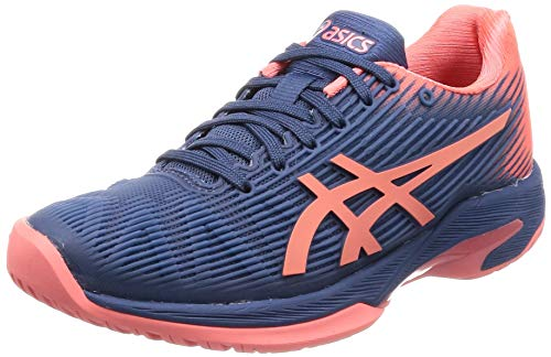 ASICS Solution Speed FF Women's Zapatilla De Tenis - SS19-38