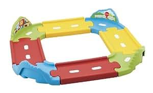 Car Circuit - Toot-Toot Cars : Multi-Tracks