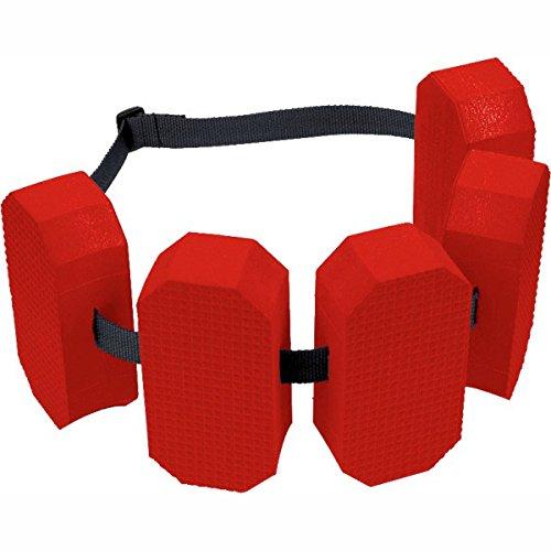 Schwimmgürtel BECO 5 Pads, mit TÜV-Zulassung 15-30kg