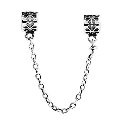 Charms Et Perles Pour Femme Charmes Beads Fille Argent 925/1000