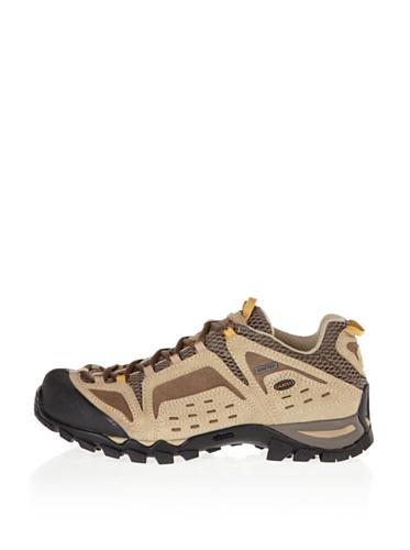 ARRIBA 617-305 AKU GTX Chaussures de randonnée mixte adulte Beige - Marrone/Giallo