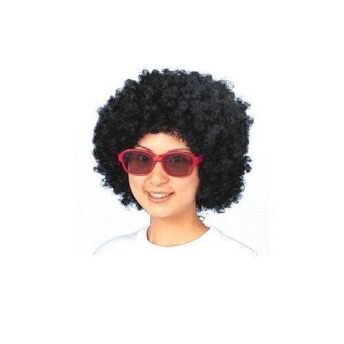 (Jumbo Afro hair black (japan import))