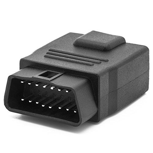 Adapter Universe OBD II-Stecker OBD2 16 Pin Stecker 7804 Adapter 16 Pin
