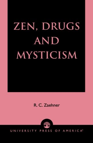 Zen, Drugs and Mysticism