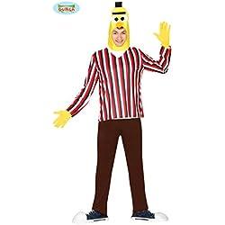 Disfraz de Banana Blas (talla L)