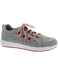 Musto 2018 Nautic Speed Sailing Shoes Platinum FUFT019 Boot/Shoe Size UK - UK Size 6