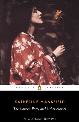 The Garden Party and Other Stories (Penguin Classics) por Katherine Mansfield
