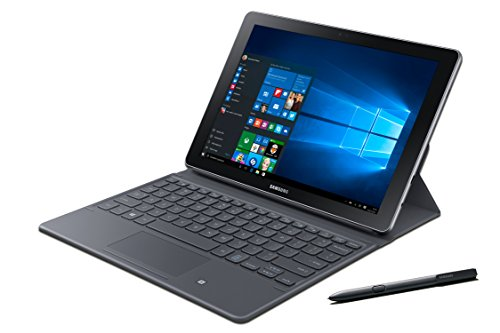 tablet windows 10 lte Samsung Galaxy Book Tablet Black