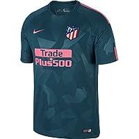 Nike ATM M Nk BRT Stad JSY SS 3R Camiseta 3ª Equipación Atlético De Madrid  17 f632f7d190a48