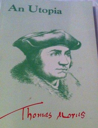 An Utopia : Traduction en breton par Thomas More