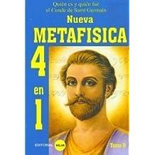 Nueva Metafisica 4 en 1 Tomo II (Spanish Edition) by Saint Germain (2009-07-01)