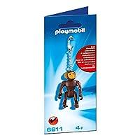 Playmobil 6611 City Life Zoo Monkey Keyring