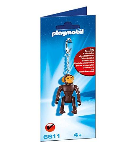 PLAYMOBIL - Llavero Mono 66110