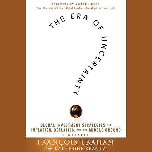 The Era of Uncertainty  Audiolibri