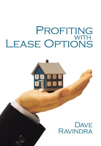 Profiting with Lease Options