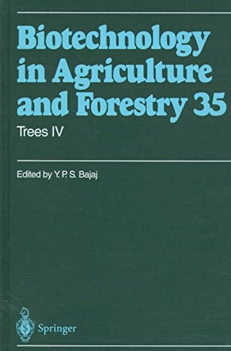 trees-v-4-by-author-professor-dr-y-p-s-bajaj-published-on-june-1996
