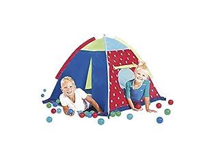 Tachan Tienda bóveda Infantil con 30 Bolas CPA Toy Group Trading S.L. 461-15