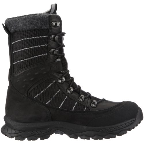 Viking Mammoth Gore-Tex 3-80160 MAMMOTH GORE-TEX® , Bottines mixte adulte Noir (black/grey 203)
