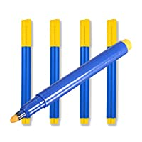 JJOnlineStore - 1/5 pcs Fake Counterfeit Forged Note Money Cash Currency Detector Checker Tester Marker Pens (5)