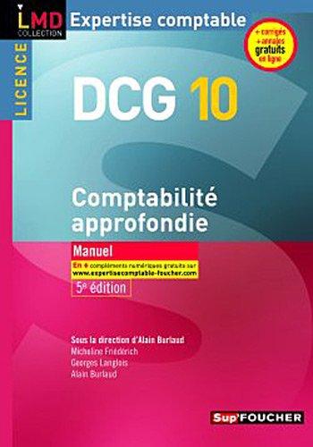 dcg-10-comptabilit-approfondie-5e-dition