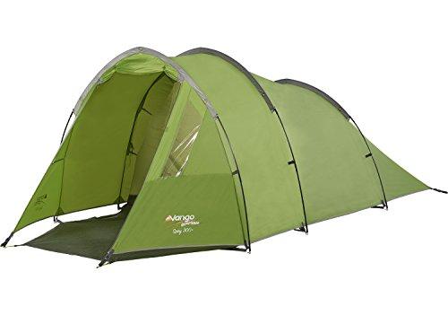 Vango Unisex- Erwachsene Spey 300+ Zelt, Campingzelt, Camping, Treetops, 3 Personen