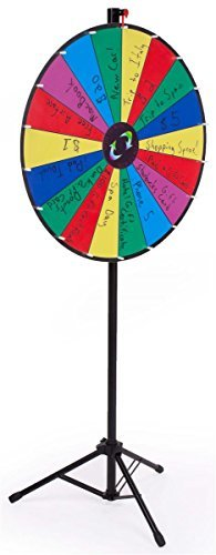 displays2go-prize-wheel-with-height-adjustable-floor-stand-18-slot-design-30-inch-write-on-surface-f