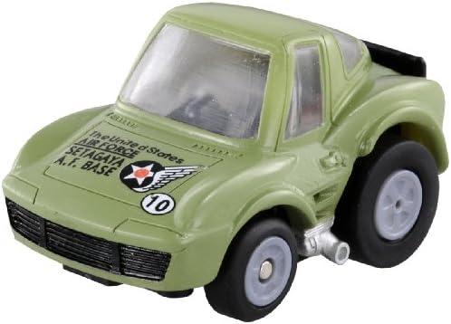 Choro Q SM-01-Q Serpent Motors Choro Q Q Q Hybrid! Type de tlcomFemmede modle Tokoro George Corogattemo Suttondekuzee (Japon import / Le paquet et le Femmeuel sont crites en japonais) | Faible Coût  c05c93