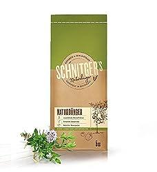 Naturdünger - Universal Pflanzendünger in Bio-Qualität - Langzeitdünger für gesunde Pflanzen und Blumen - Dünger von SCHNITGER's - 5kg