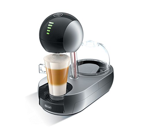 Nescafe Dolce Gusto stelia Automatische Kaffee Machine Silber