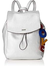 Tamaris Damen Lorella Backpack Rucksackhandtasche, 14x31x23 cm